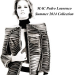 MAC Pedro Lourenco Collection Summer 2014 – Sneak Peek