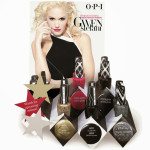 OPI Gwen Stefani Collection Spring 2014