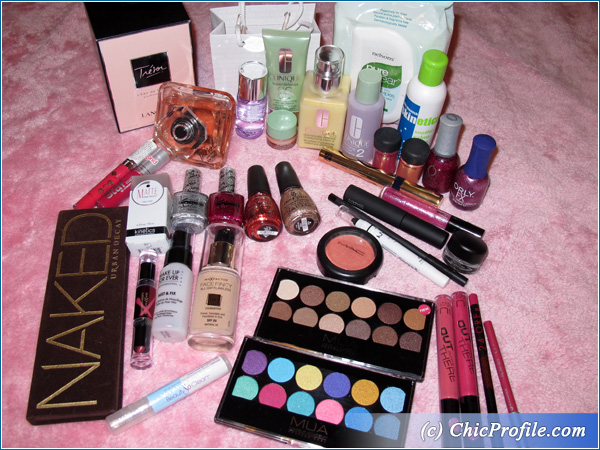 Chicprofile-Birthday-International-Giveaway-2013