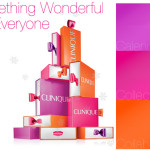 Clinique Eley Kishimoto Holiday 2013 Gift Sets