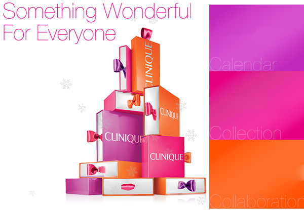 Clinique Eley Kishimoto Holiday 2013 Gift Sets - Beauty Trends and Latest Makeup Collections | Chic Profile