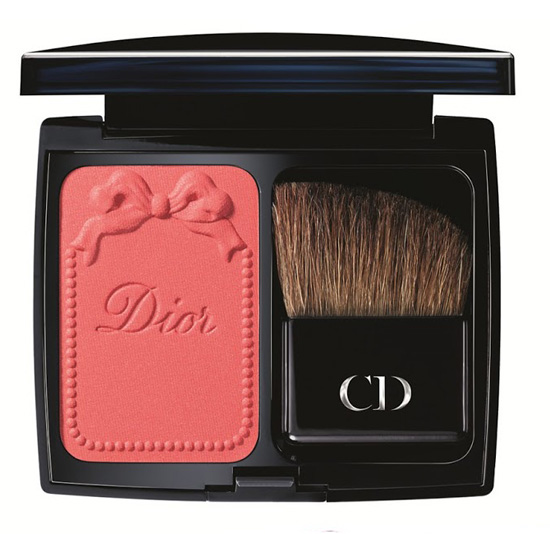 Dior Trianon Collection Spring 2014 - Beauty Trends and ...