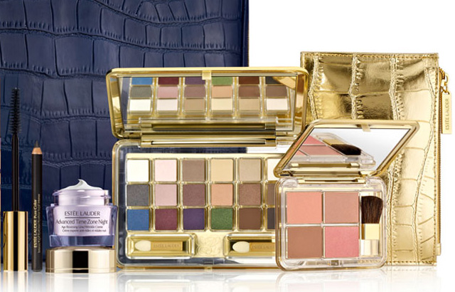 estee lauder holiday gift set 2013 promo