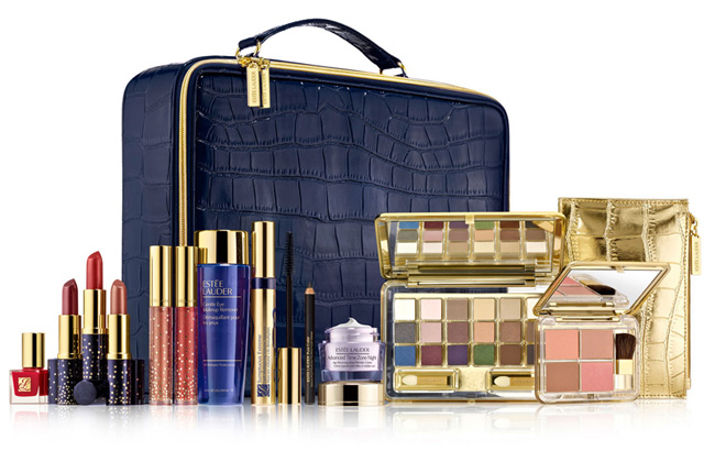 Estee Lauder Holiday 2013 Gift with Purchase - Beauty ...