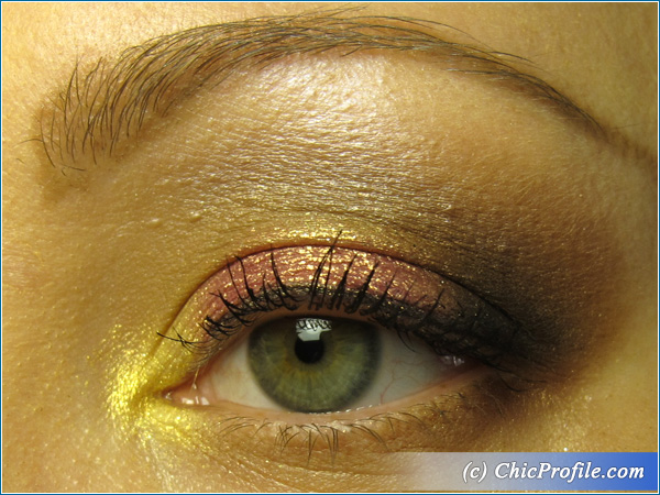 Fall-Makeup-Rose-Gold-Brown-1