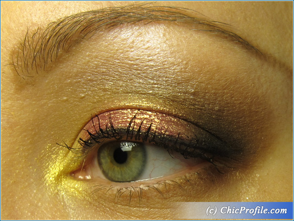 Fall-Makeup-Rose-Gold-Brown