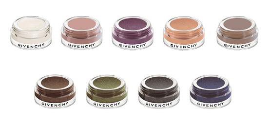 Givenchy-Ombre-Couture-Spring-2014-Promo