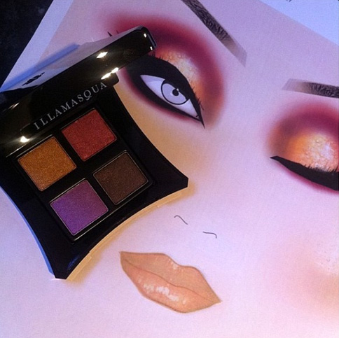 Illamasqua-Fatale-Palette
