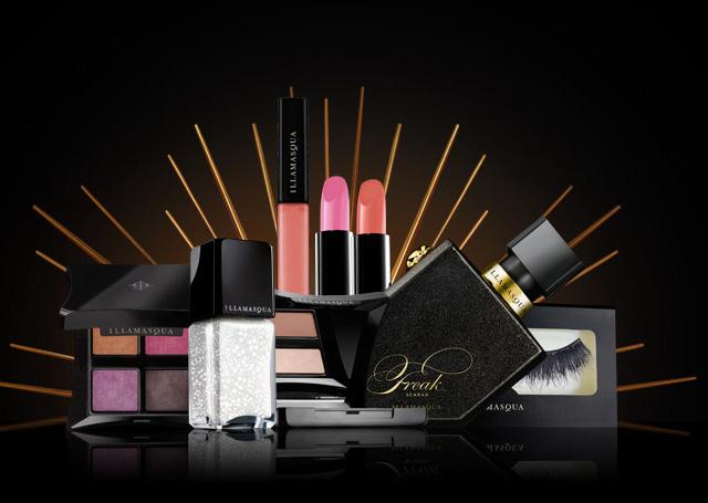 Illamasqua-Holiday-2013-Makeup-Collection