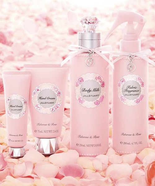 Jill-Stuart-Holiday-2013-Tuberose-Rose-Collection-1