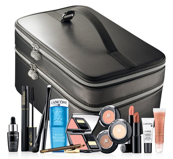 Lancome Holiday 2013 Beauty Collection with Purchase – Beauty ...