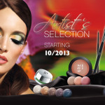 Make Up Factory Artist's Selection Collection Winter 2013