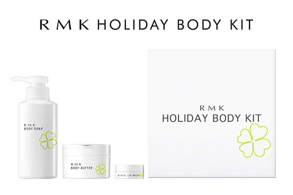 RMK-Holiday-2013-Body-Kit
