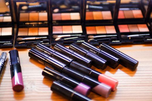 Shiseid-Spring-2014-Makeup-1