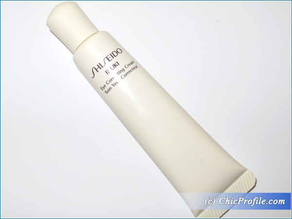 Shiseido-Ibuki-Eye-Correcting-Cream