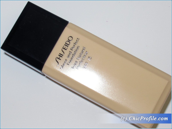 Shiseido-Sheer-Perfect-Foundation-Review