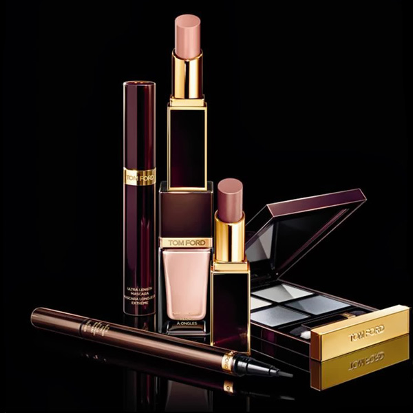 Tom Ford Holiday 2017 Makeup Collection