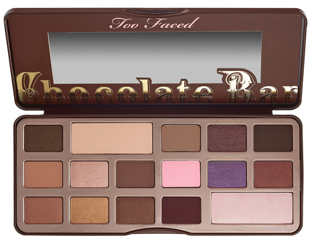 Too Faced Spring 2014 Makeup Collection – Beauty Trends ...