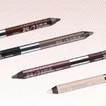 Urban Decay New Eye Pencils & Nail Colors Holiday 2013