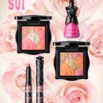 Anna Sui Makeup Collection Spring 2014