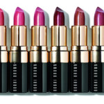 Bobbi Brown High Shimmer Lip Color Collection Spring 2014