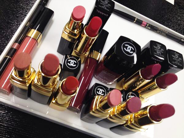 Chanel-2014-Variation-Collection-1