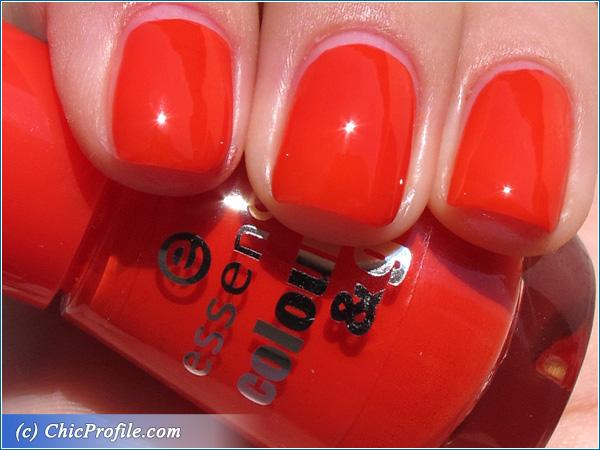 Essence-Orange-Nail-Polish-Swatch