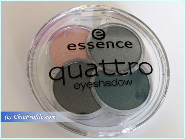 Essence-Quattro-Eyeshadow