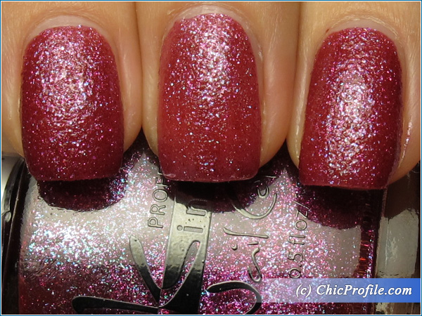 Kinetics-Crying-Lamborgini-Nail-Polish-Swatch