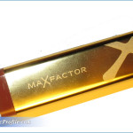 Max Factor Colour Elixir Lipstick in Burnt Caramel – Review, Swatches & Photos