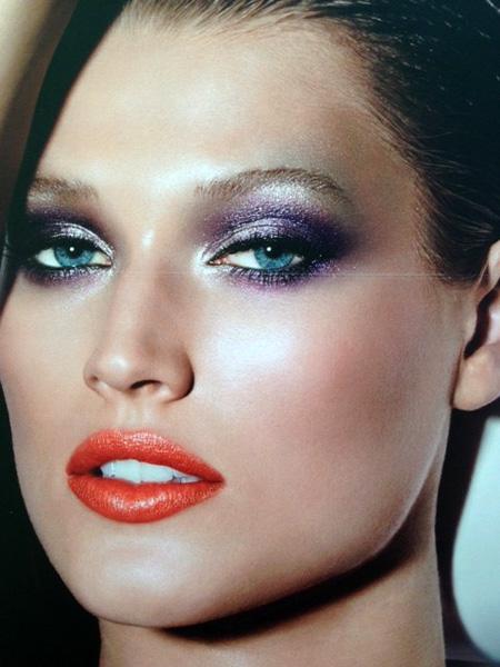 Makeup articles 2014