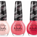 Nicole by OPI Carrie Underwood Collection Spring 2014