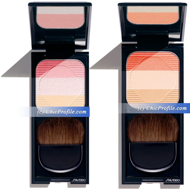 Shiseido-2014-Face-Color-Enchating-Trio