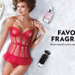 Victoria's Secret Runway Ready Collection Holiday 2013