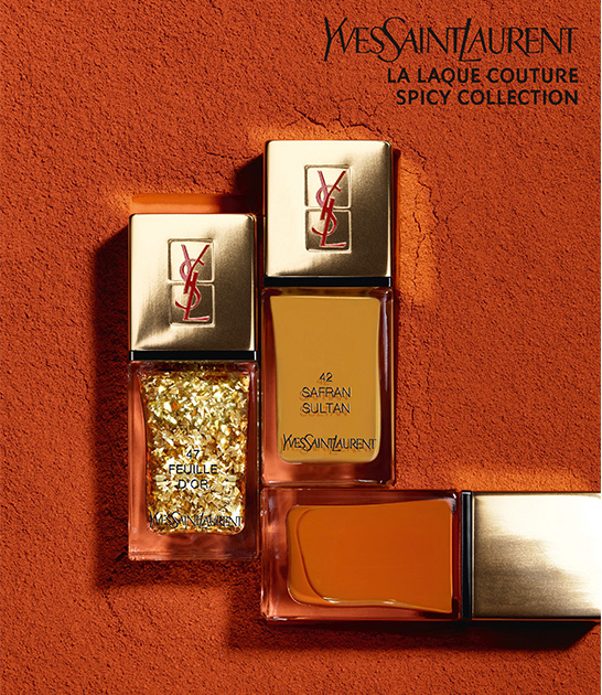 YSL-La-Laque-Couture-Spicy-Collection-2014