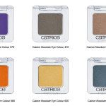Catrice Ex Products 2014