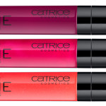 Catrice Lovely Lips Collection Spring 2014