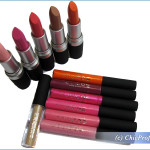 Coolcos Makeup Products – Sneak Peek