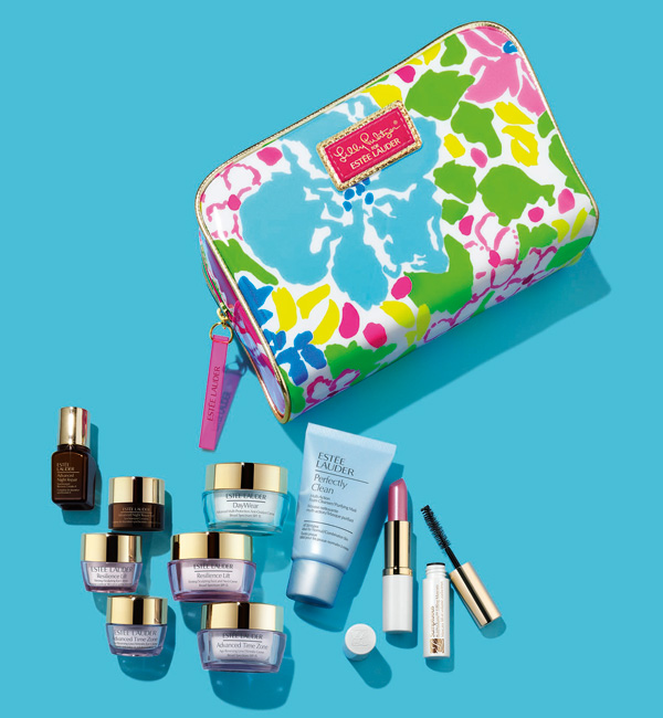 Estee-Lauder-2014-Lilly-Pulitzer-Gift-with-Purchase