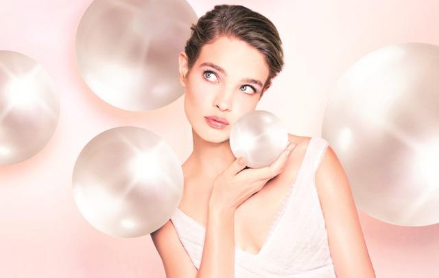guerlain blanc de perle makeup collection 2014 beauty. Black Bedroom Furniture Sets. Home Design Ideas