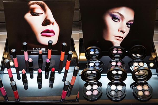 MAC Cosmetics Deutschland  Offizielle Website