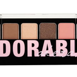 NYX Sex Bomb and Adorable Makeup Palettes for Spring 2014