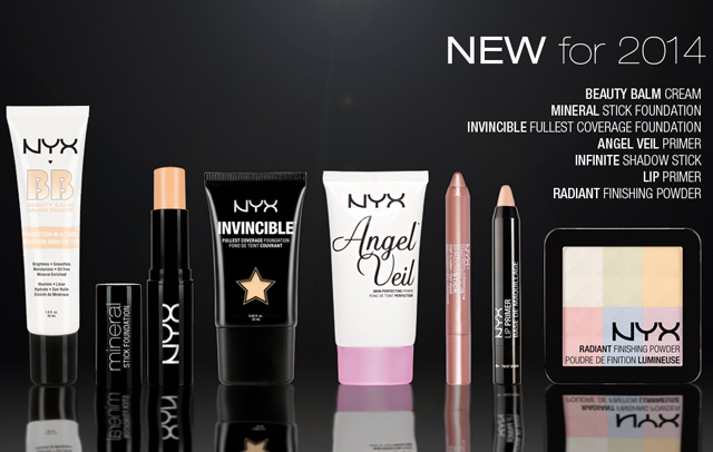NYX-2014-Base-Makeup-Collection