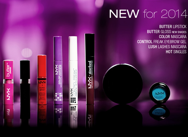 Nyx-2014-Makeup-Collection