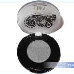 Senna Silver Lining Eye Color – Review, Swatches & Photos