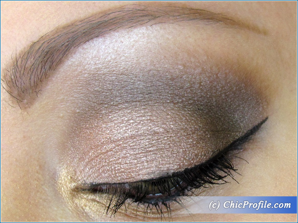 Makeup Trends  – Urban Chic Beauty  Collections Decay urban and makeup  Latest decay natural