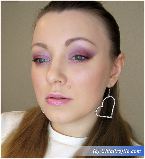 Violets-Purples-Makeup-2014