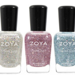 Zoya Magical Pixie Collection Spring 2014