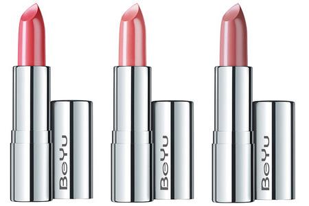 BeYu-2014-Star-Lipsticks