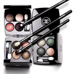 Chanel Les 4 Ombres for Spring 2014